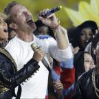Salisbury Journal: Beyonce, Gwyneth Paltrow and David Beckham share Super Bowl snaps
