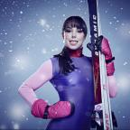 Salisbury Journal: Beth Tweddle operation 'a success' after gymnast injures neck on The Jump