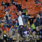 Salisbury Journal: Coldplay video criticised for 'stereotypical' portrayal of India