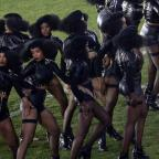 Salisbury Journal: Beyonce's performance at the Super Bowl was much more political than you might have realised