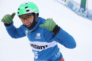 Freestyle skier jumps his way to top ten slot in World Cup
