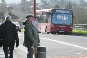 CAMPAIGN: Journal says stop bus cuts before it's too late