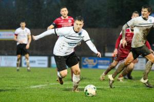 Jamie White's back in the goals as Salisbury advance to quarter-finals of league cup