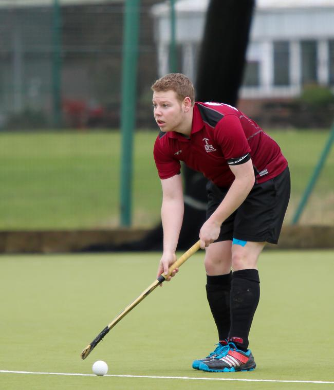 Andy Renshaw captains Salisbury to an opening day victory over Yateley