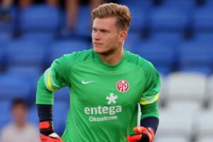 Liverpool sign goalkeeper Loris Karius from Mainz