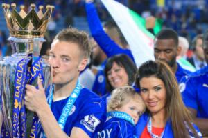 Big match for Jamie Vardy but honeymoon must wait for Euro 2016-bound striker