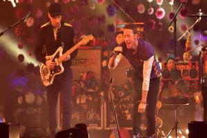 Coldplay to headline Prince Harry's charity concert in Kensington Palace gardens