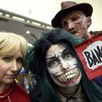 Salisbury Journal: Check out the best costumes from day one of Comic Con