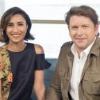 Salisbury Journal: Anita Rani and James Martin get mixed reviews for their This Morning debut