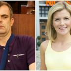 Salisbury Journal: Corrie shock as Steve McDonald revealed as father of Leanne Battersby's baby