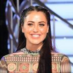 Salisbury Journal: Marnie Simpson says Lewis Bloor is 'The One' as she comes fourth on Celebrity Big Brother