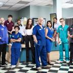 Salisbury Journal: Casualty 30th anniversary - who's for the chop in tonight's feature-length episode?