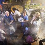 Salisbury Journal: Check out Casualty's most shocking disaster episodes