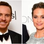 Salisbury Journal: Michael Fassbender and Alicia Vikander insist their relationship will remain private