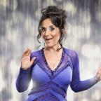 Salisbury Journal: Physicality of Strictly will be a challenge, says oldest contestant Lesley Joseph