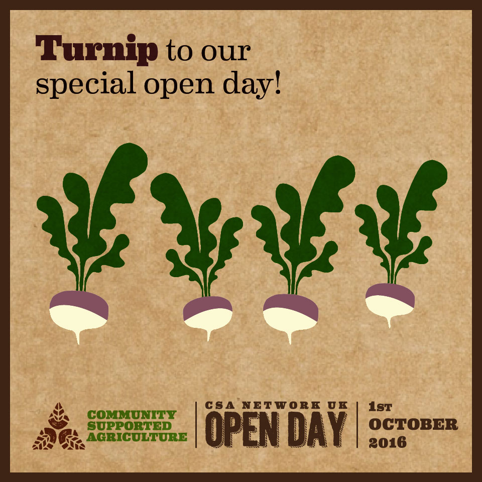 Community Farm Open Day - Futurefarms