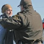 Salisbury Journal: Actress Shailene Woodley faces January trial in pipeline protest