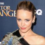 Salisbury Journal: Mean Girls reunion would be exciting, says Rachel McAdams