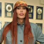 Salisbury Journal: Pete Burns passed away the day before scheduled Loose Women appearance