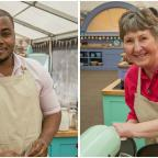 Salisbury Journal: Bake Off star Selasi took a road trip to see Val and our hearts might burst
