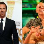 Salisbury Journal: Benedict Cumberbatch commentating on Judge Rinder's Strictly dance is truly incredible