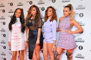 Little Mix enjoy Glory Days as Kate Bush album fails to reach top spot