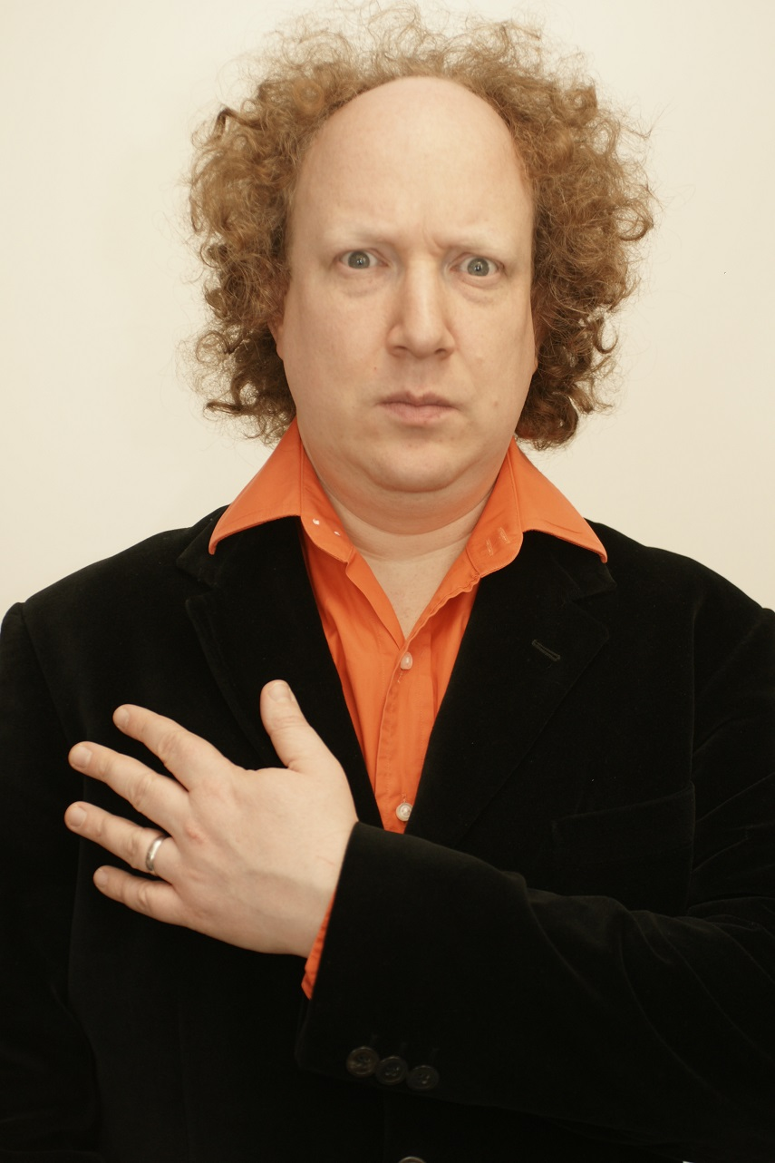 Andy Zaltzman: Plan Z