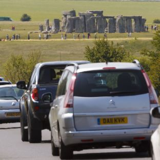 Parish council 'appalled' by 'abject failure' of roads chiefs over A303 consultation