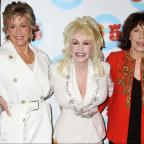 Salisbury Journal: Jane Fonda and Dolly Parton to present Lily Tomlin with life achievement award