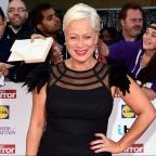 Salisbury Journal: Denise Welch reveals son's ode to postnatal depression
