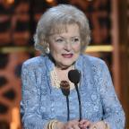 Salisbury Journal: Reese Witherspoon leads tributes to Betty White on her 95th birthday