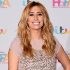 Salisbury Journal: 'I couldn't eat': Stacey Solomon opens up about anxiety over her weight