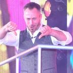 Salisbury Journal: James Jordan slams Jedward after being evicted from Celebrity Big Brother