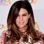 Salisbury Journal: 'He's trying to hurt me': Danielle Lloyd gets tearful over ex Jamie O'Hara