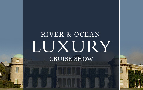 Planet Cruise River & Ocean Luxury Cruise Show