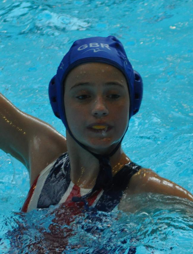 Water polo side in plea for funds