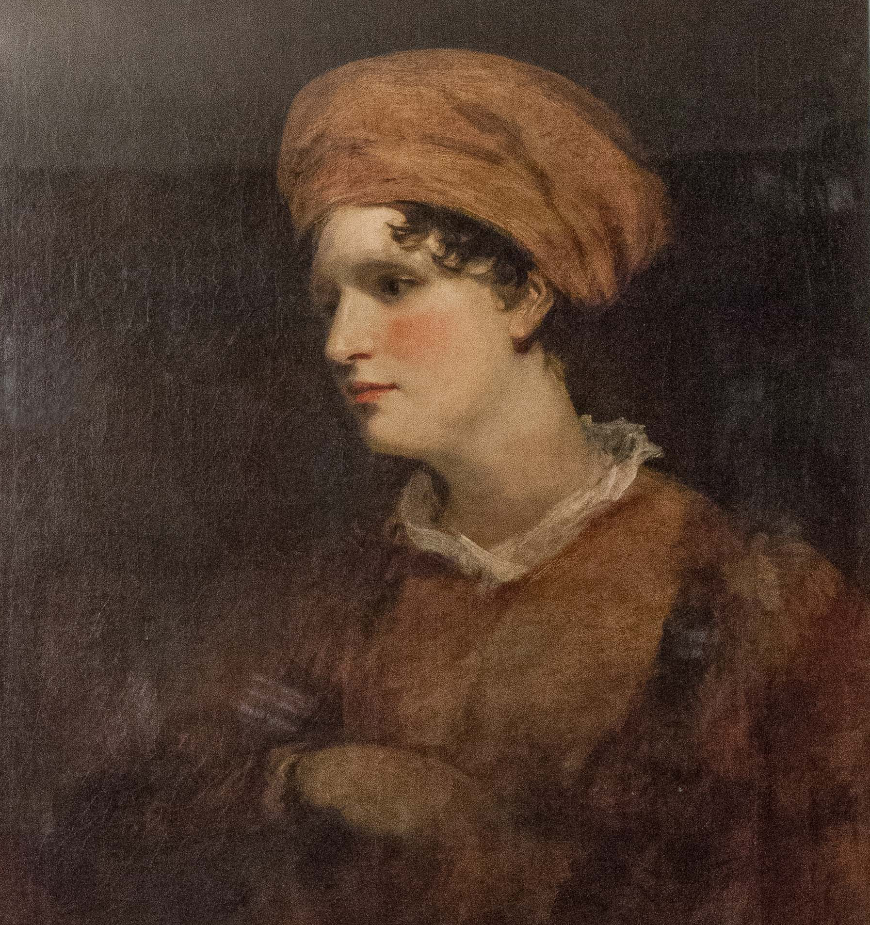 Writing Art: Women Writers as Art Critics in the Long Eighteenth Century