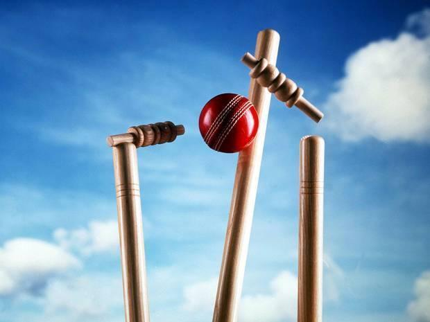 Cricket youngsters set for mid-table finish