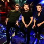 Salisbury Journal: James Corden's campaign to bring Take That to the USA is everything