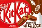 New KitKat to 'cut 1,000 tonnes of sugar' from nation's diet