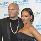 Salisbury Journal: Mel B's husband denies 'outrageous' abuse claims
