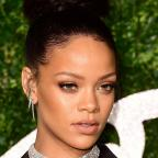 Salisbury Journal: Rihanna determined to make a fashion statement at festival