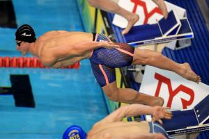 Ben Proud powers to World Championships qualification with British record