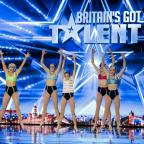 Salisbury Journal: Britain's Got Talent attracts biggest TV audience of 2017 so far