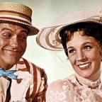 Salisbury Journal: Dick Van Dyke praises Emily Blunt's performance as Mary Poppins after filming sequel