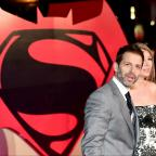 Salisbury Journal: Director Zack Snyder quits Justice League movie after daughter's suicide