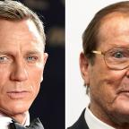 Salisbury Journal: Daniel Craig's tribute to fellow Bond Sir Roger Moore: Nobody Does It Better