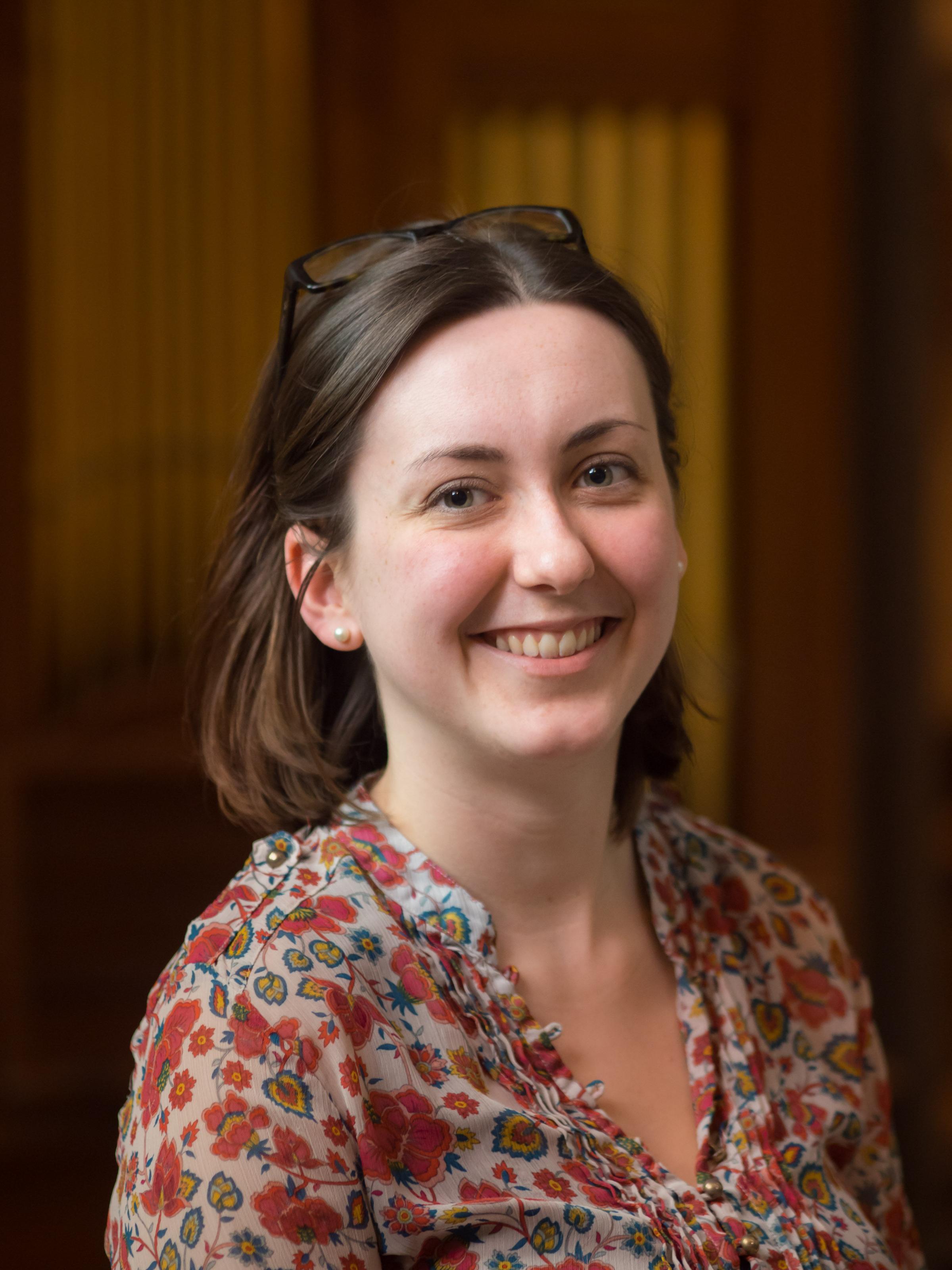 Sarah Baldock