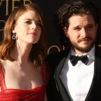 Salisbury Journal: Game Of Thrones' Kit Harington reveals he is living with co-star Rose Leslie