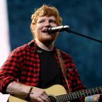 Salisbury Journal: Ed Sheeran reveals he's been working on his fourth album for six years